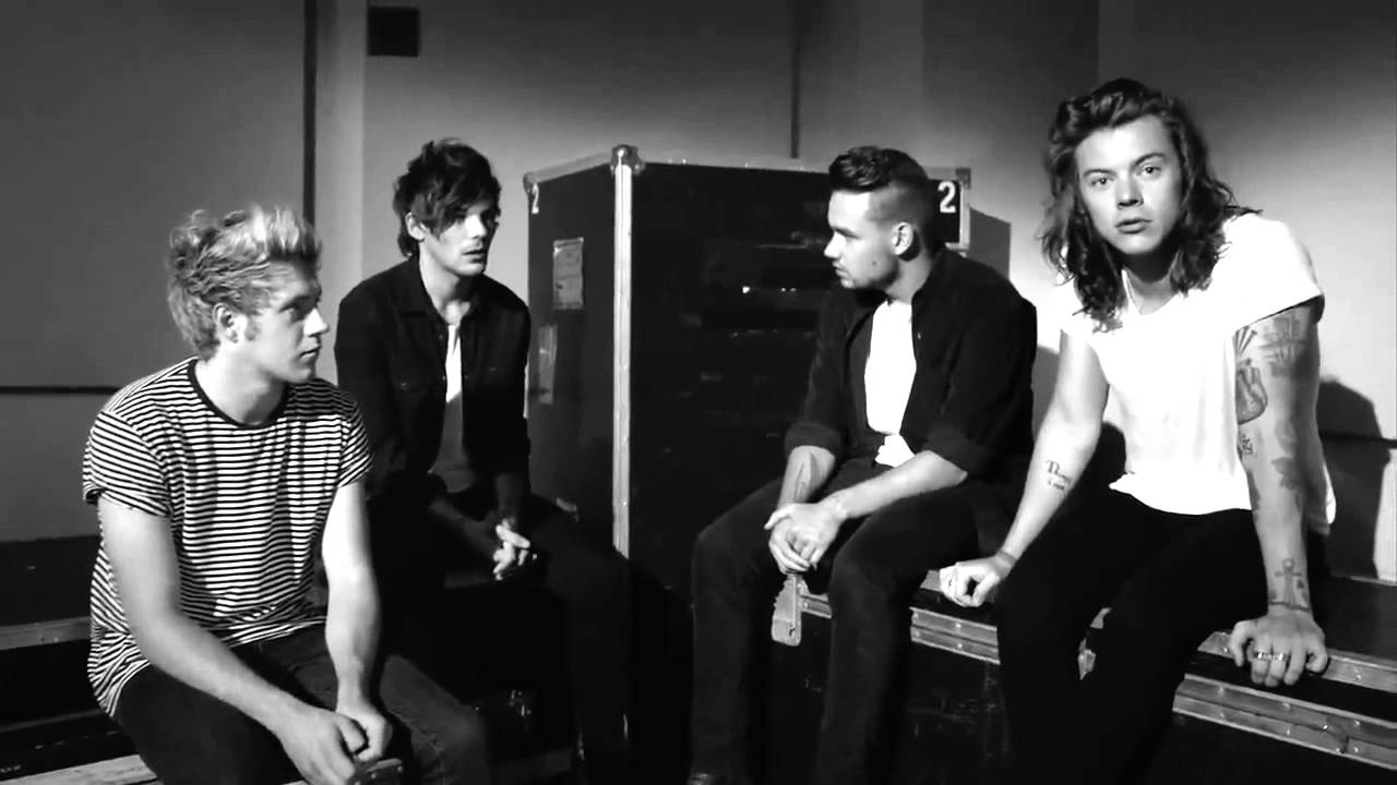 """1D AF: Ranking """"Made In The AM"""" // PaigeBackstage.com"""