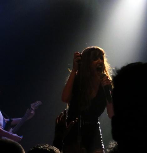 Live: Ryn Weaver @ The MOD Club