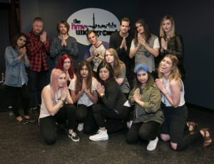 How To Build The Ultimate Squad // PaigeBackstage.com