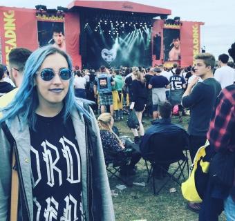 Best Of Reading Festival 2015