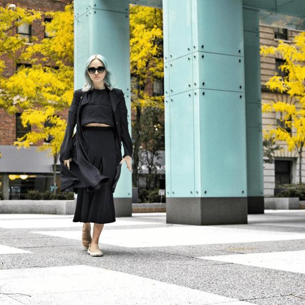 Nataliya Ogle - StyleTomes