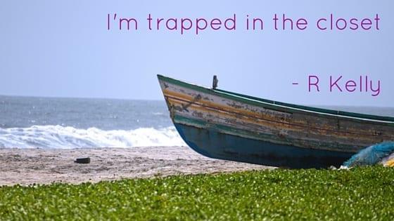 Trapped In The Closet - R Kelly worst lyrics