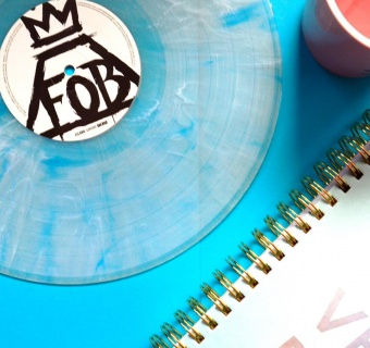 How To Work In Music Right Now (like RIGHT NOW)