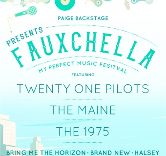 ARE YOU GOING TO FAUXCHELLA???