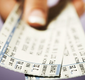 How To Make Quick Money For Concert Tickets