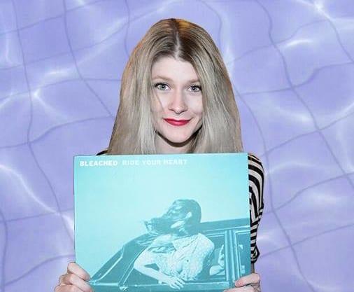 Festive Follow Friday - Carley Coles // PaigeBackstage.com