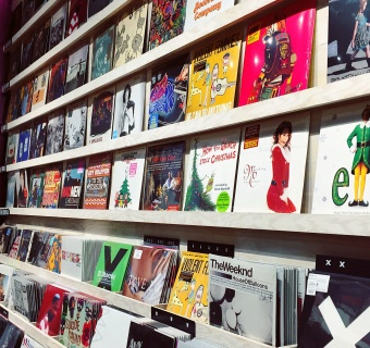 Vinyl For Christmas: The Best Ones To Show You Care