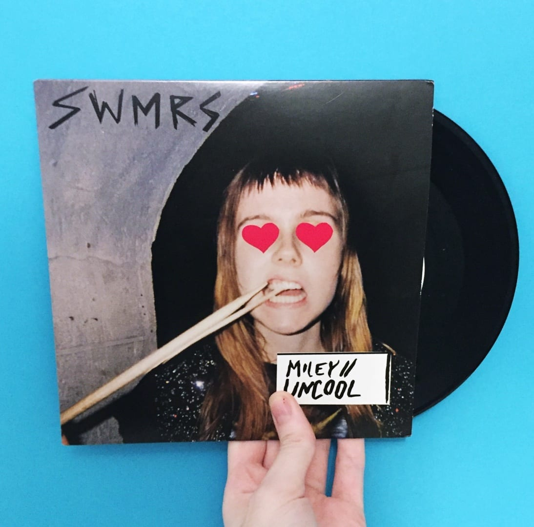 Carley presents #SundaySpins on PaigeBackstage.com // This week, it's SWMRS