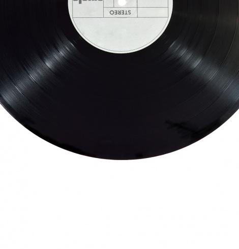 12 Days Of Vinyl: A Challenge