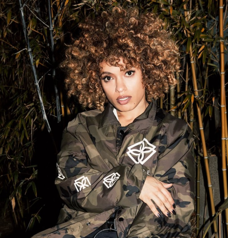 An Interview With Starley