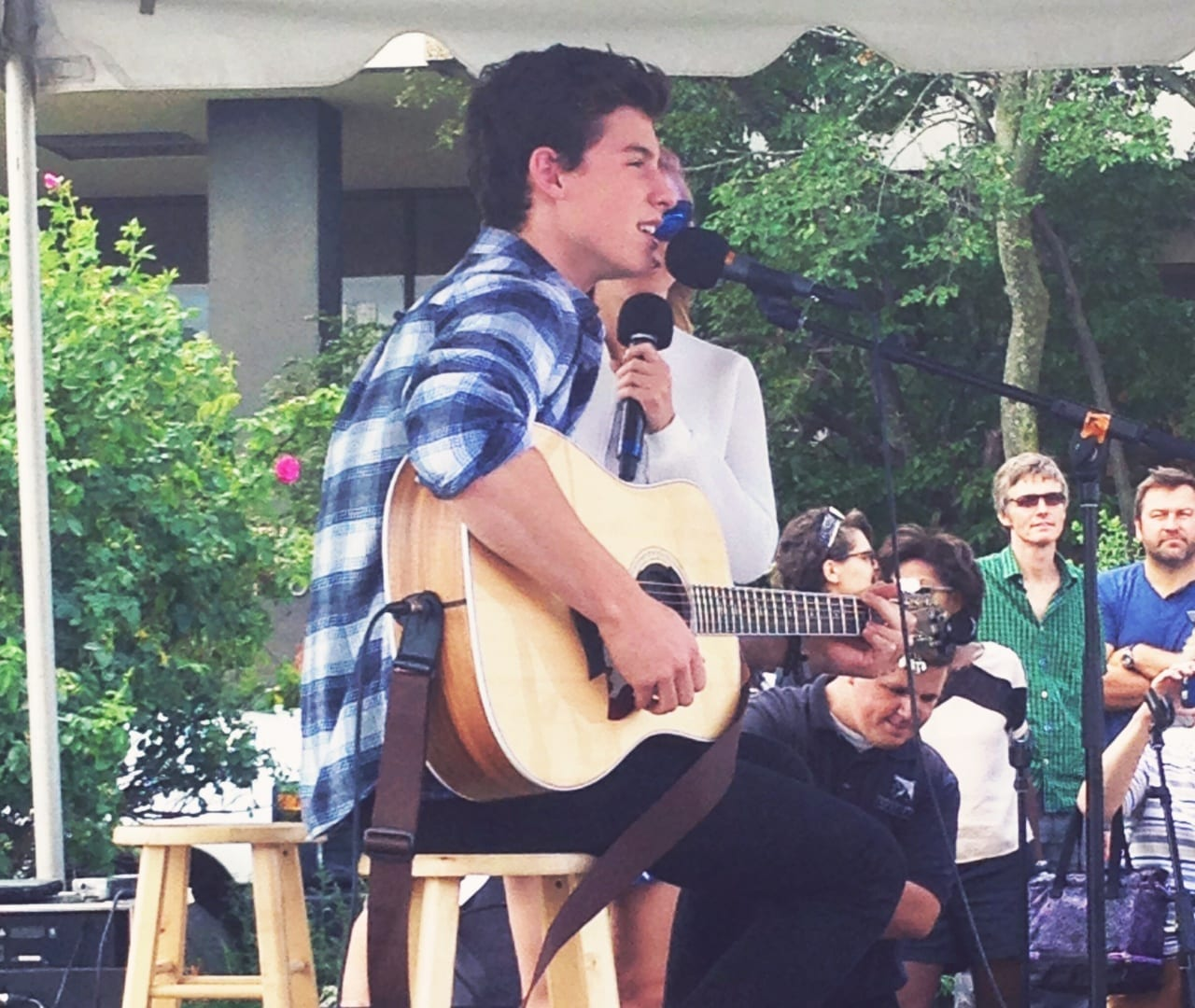 Shawn Mendes ♡ The Real Problem With Boybands on PaigeBackstage.com