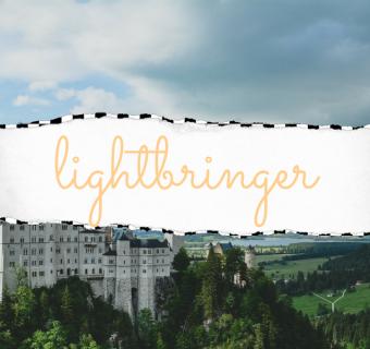 Playlist ♡ Lightbringer