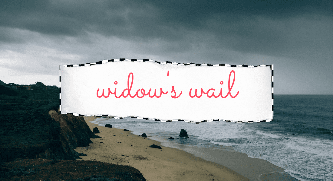 Widow's Wail Playlist