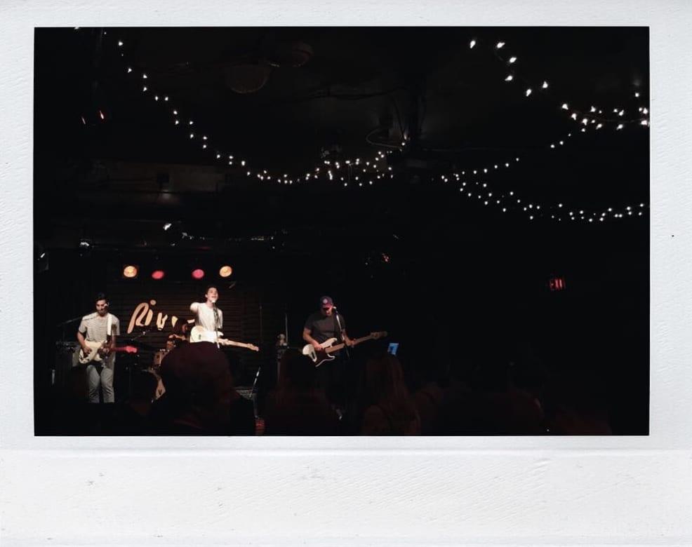Valley band on PaigeBackstage.com