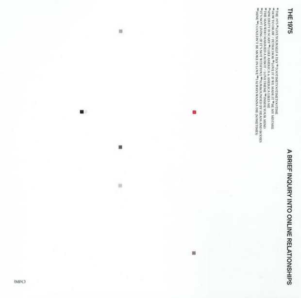 the 1975 a brief inquiry into online relationships album artwork